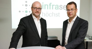 Successful financial year for the Infraserv Höchst Group